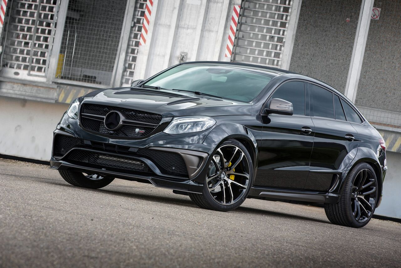 Lumma Clr G800 Bodykit For Amg 63 63s Complete With 22