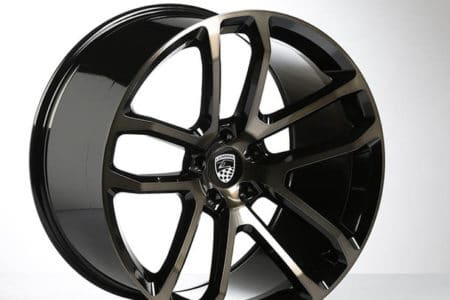 Single replacement wheels